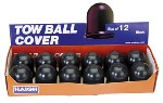 Tow Ball Cover Black
