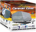 Cover Caravan 18-20ft (5.4-6.0m) CCV20