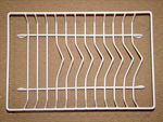 Drainer Rack Dish Small White Wire 0180