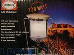 Lantern LPGas 120 Watt Primus