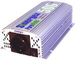 Inverter PureWatts 500 Modified Sine
